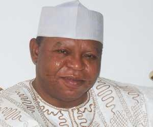How Audu Of Kogi APC Died, Vomited Blood Before His Death